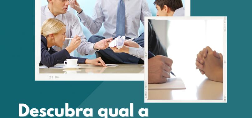 Descubra qual a competência mais requisitada na hora da contratação