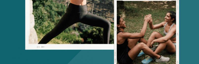 A prática de exercícios físicos e a saúde mental